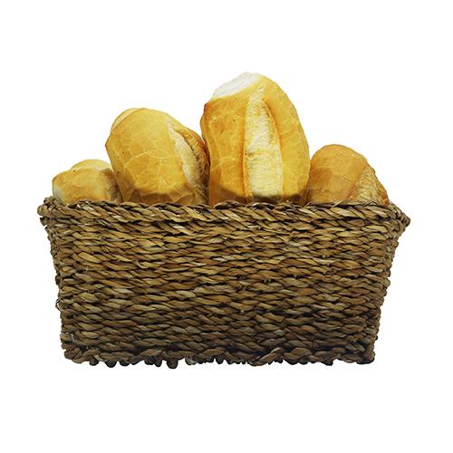 Pão Frances - Unidade