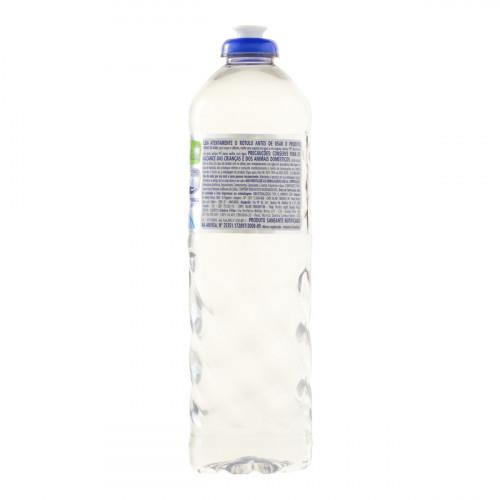 Detergente Líquido Clear Ypê Frasco 500ml