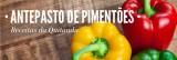 Antepasto de Pimentão